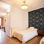 Habitación Hotel II Virrey Palafox