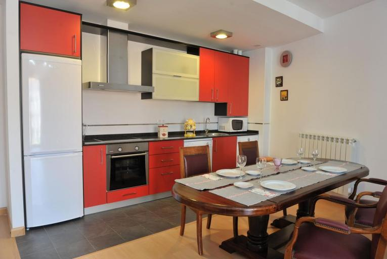 Apartamentos en El Burgo de Osma: Virrey Palafox