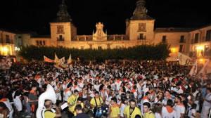 Fiestas El Burgo de Osma