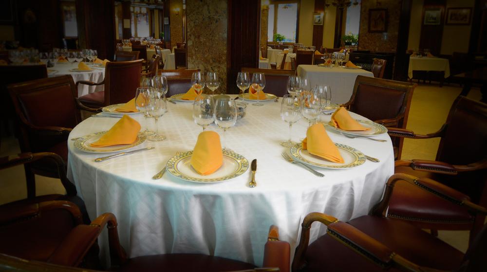 Restaurante Virrey Palafox