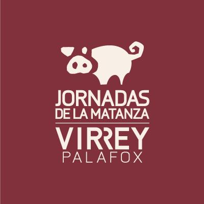 Logotipo Jornadas de la matanza